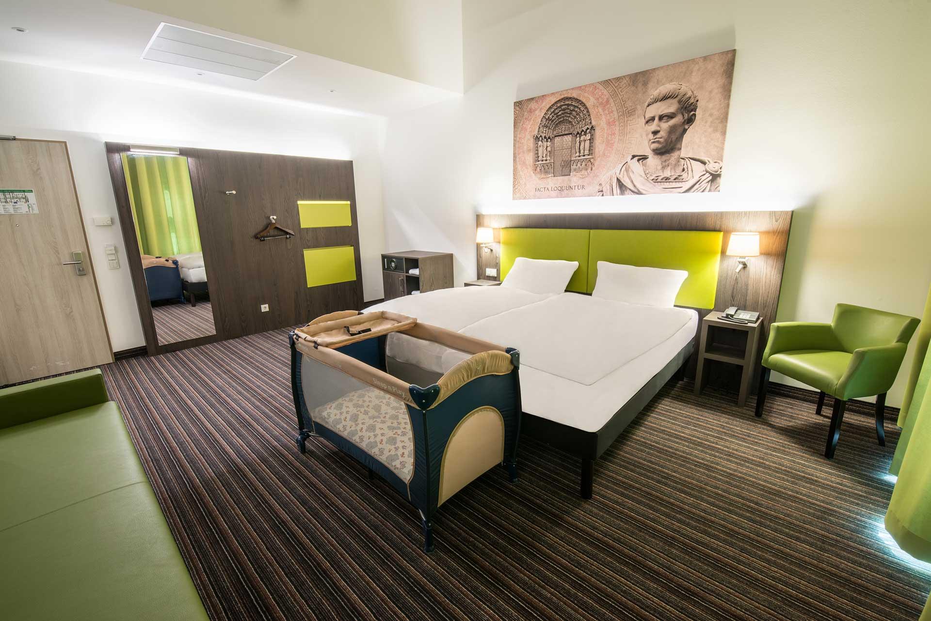 Ibis Trier Hotel