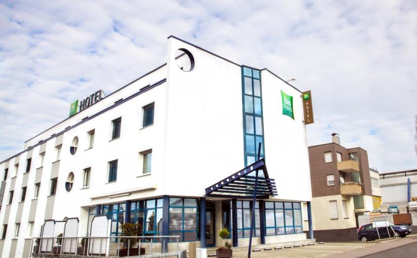 Success Hotel Group eröffnet ibis Styles Filderstadt Stuttgart Messe