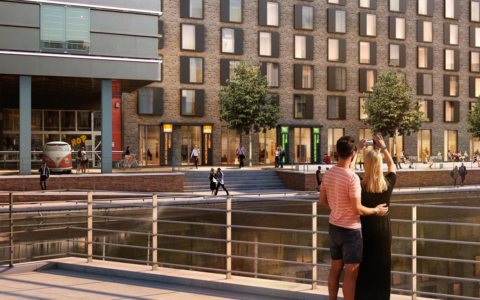Ibis Styles Kiel Success Hotel Group