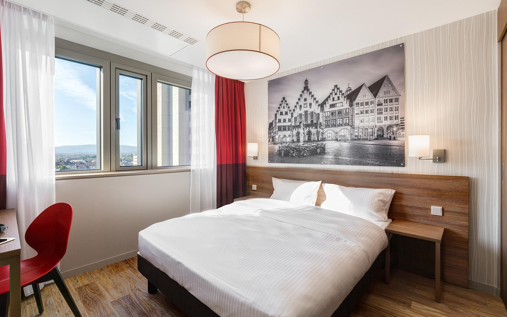 Aparthotel adagio frankfurt city messe success hotel group for Apart hotel adagio