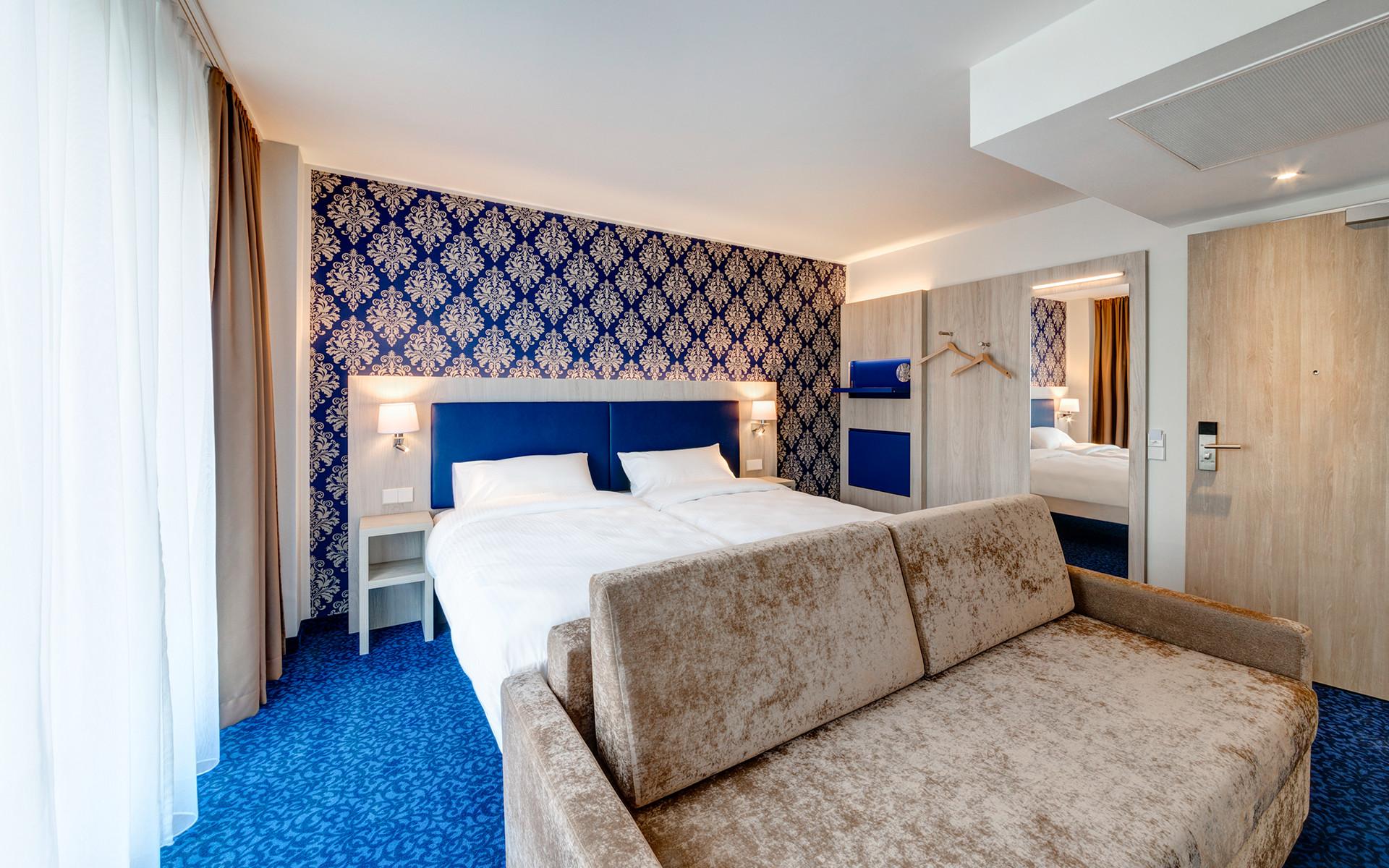 Ibis Hotel Rastatt