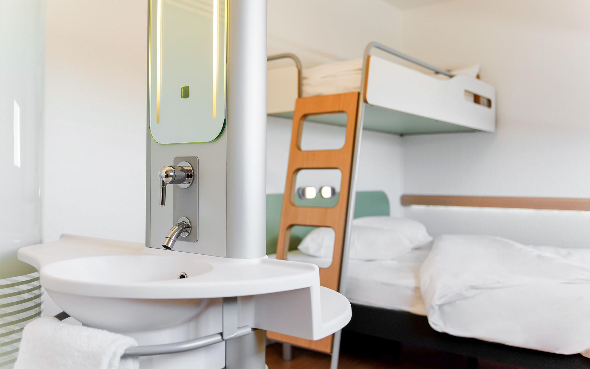 hotel ibis budget stuttgart