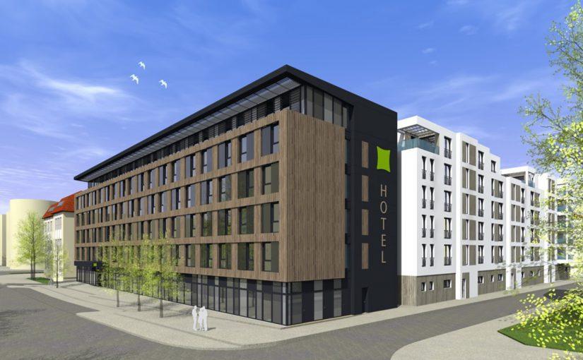 Success Hotel Group wird Betreiber des ibis Styles Magdeburg