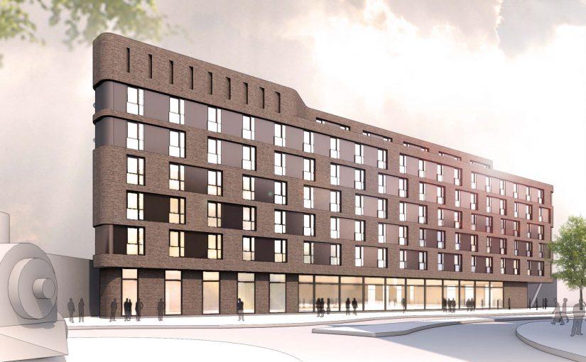 Success Hotel Group kommt nach Hamburg