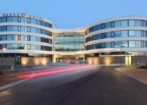 Photo of the exterior view - 2 - Hanse Hotel Attendorn