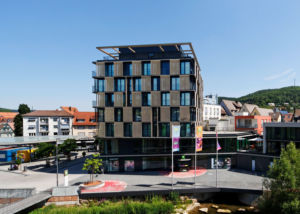 Photo of the exterior view - 04 - ibis Styles Nagold-Schwarzwald