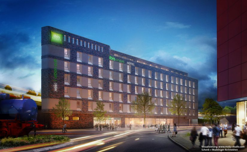 Success Hotel Group kommt nach Hamburg