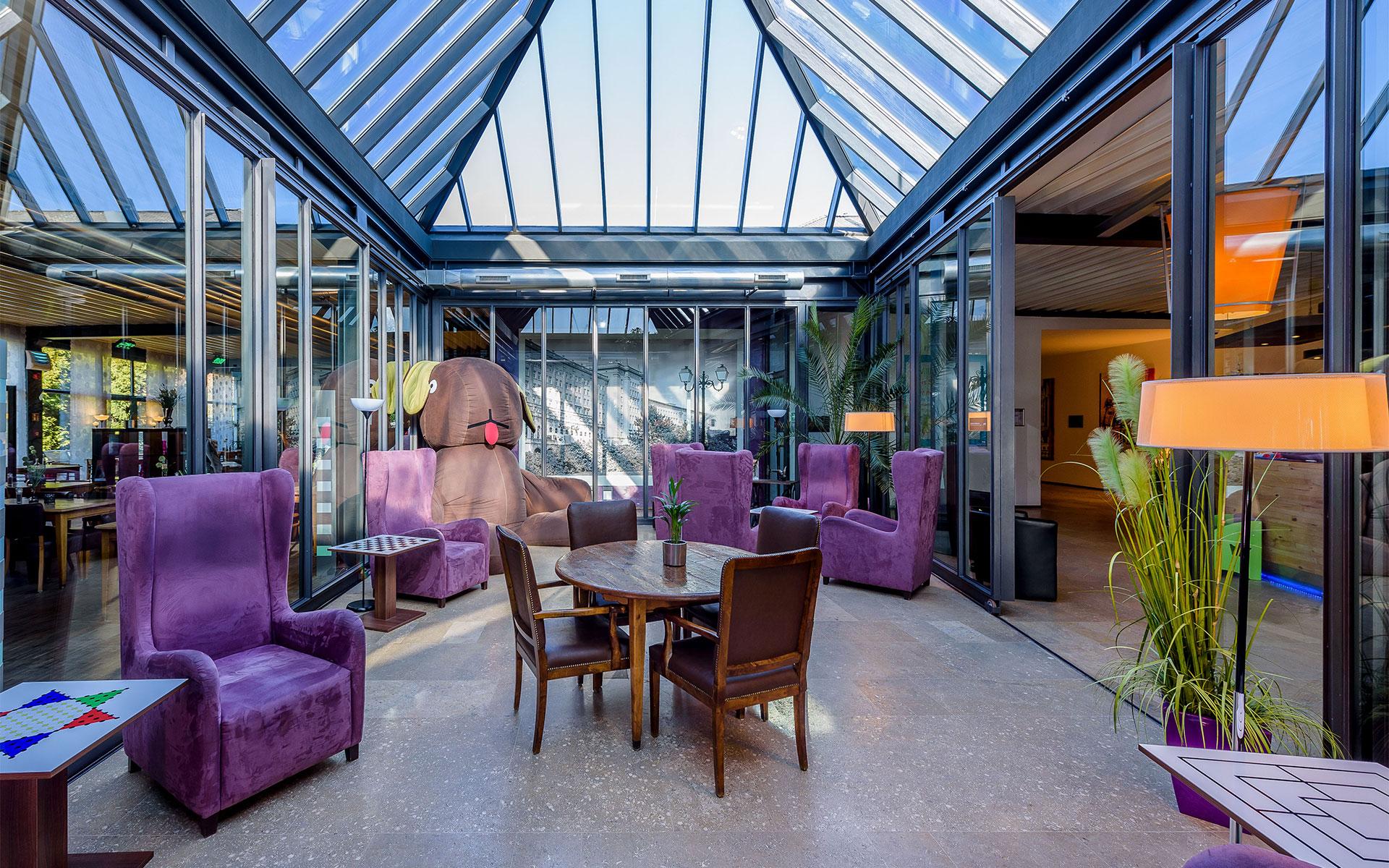Ibis Hotel Aachen Adresse