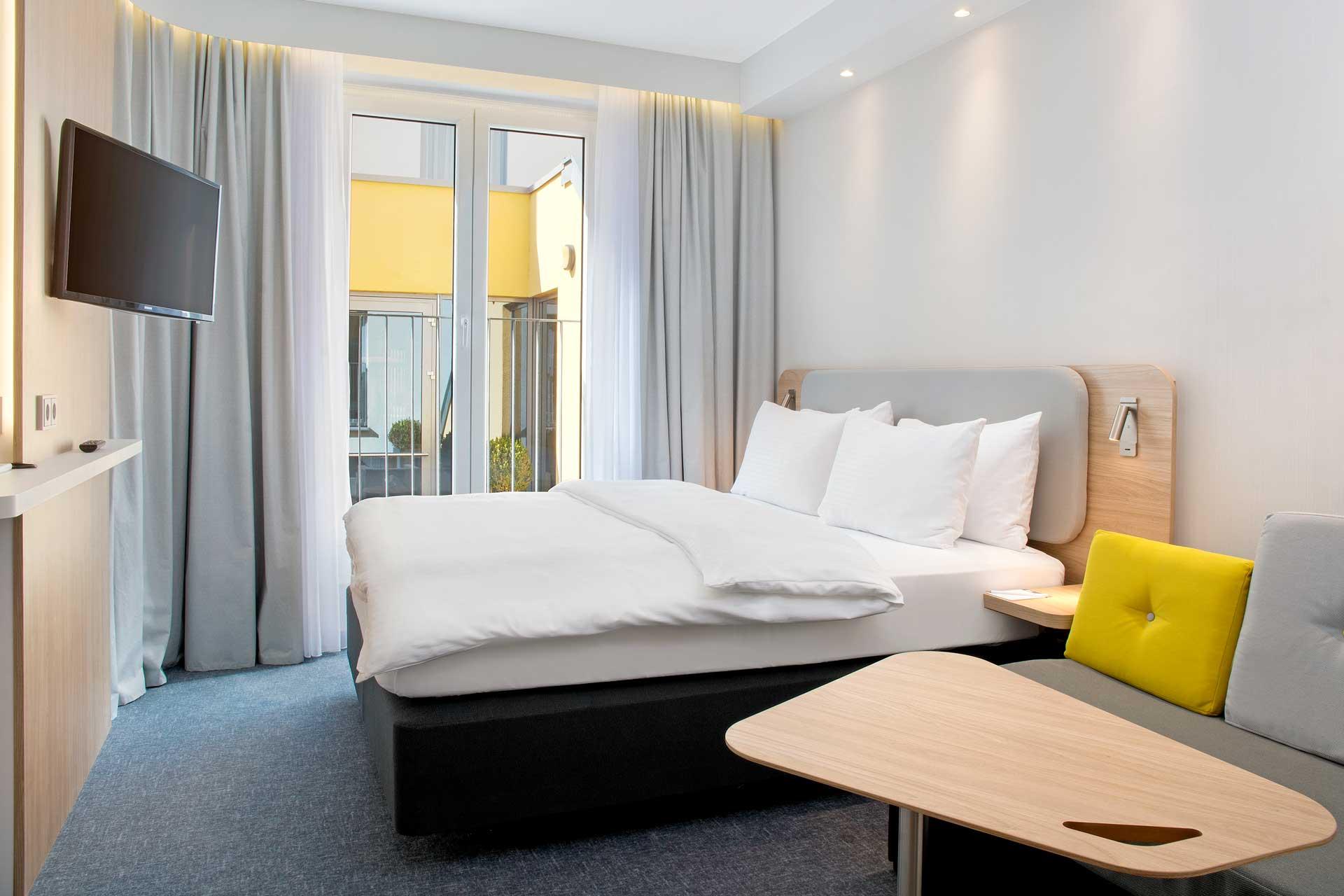 Holiday Inn Express Baden Baden In Baden Baden