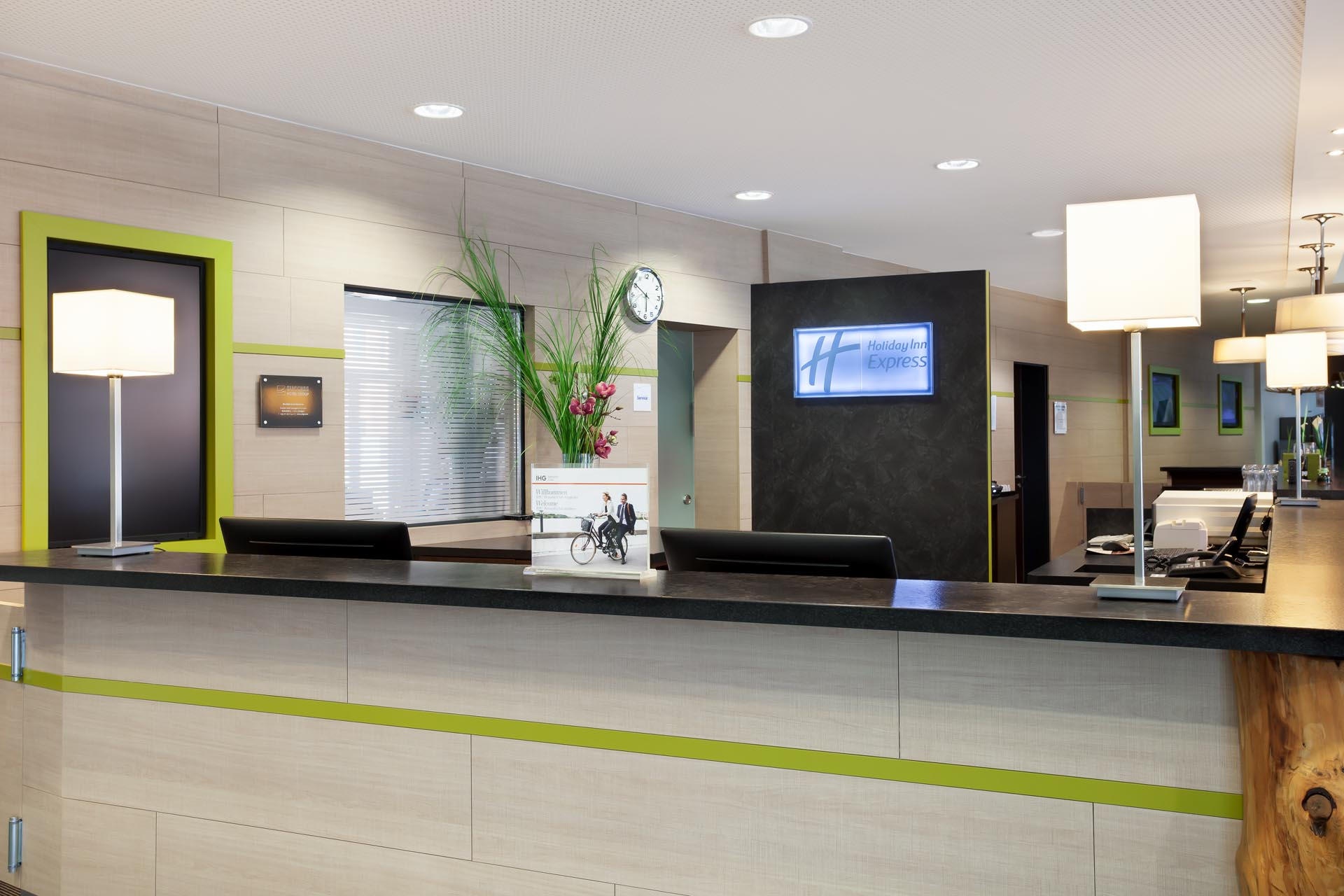 Holiday Inn Express Augsburg – Success Hotel Group
