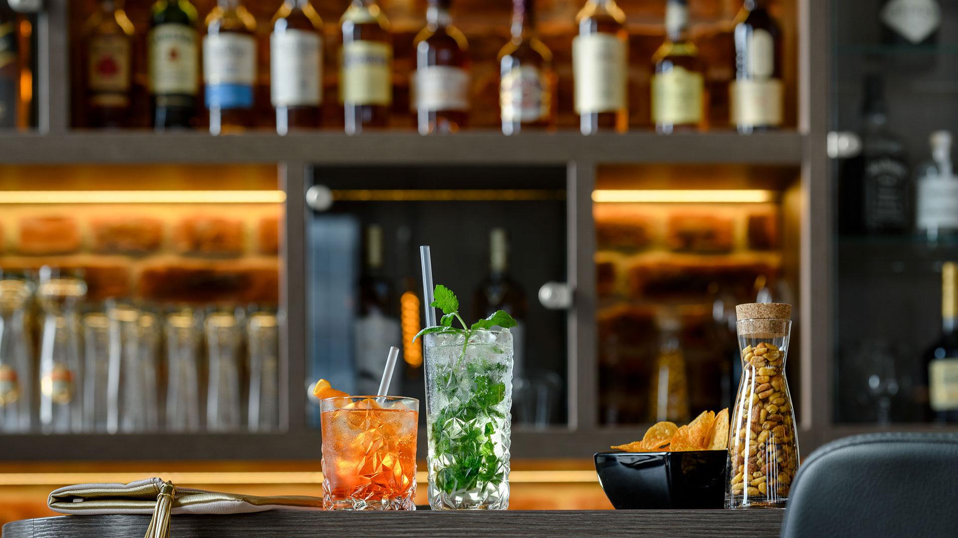 Foto der Cocktails - 02 - Aparthotel Adagio Bremen