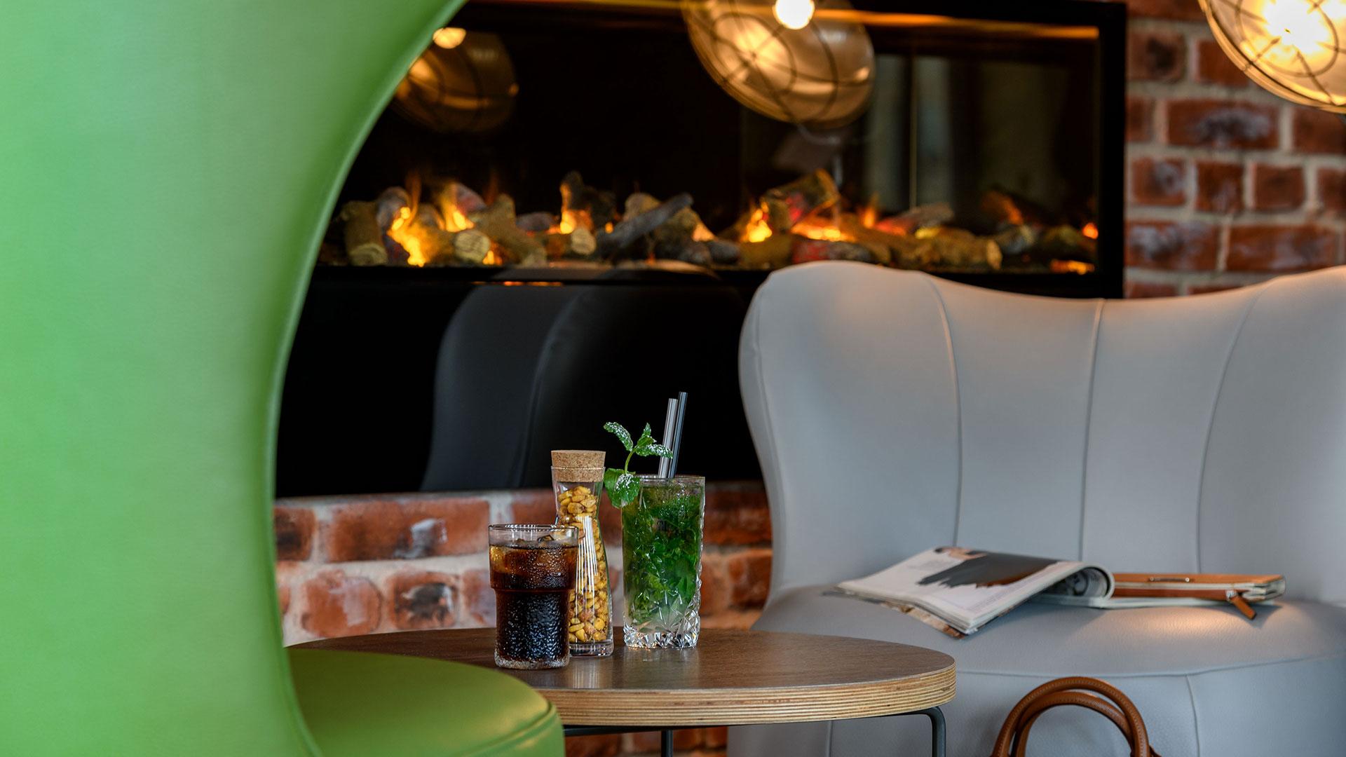 Foto der Cocktails - 01 - Aparthotel Adagio Bremen