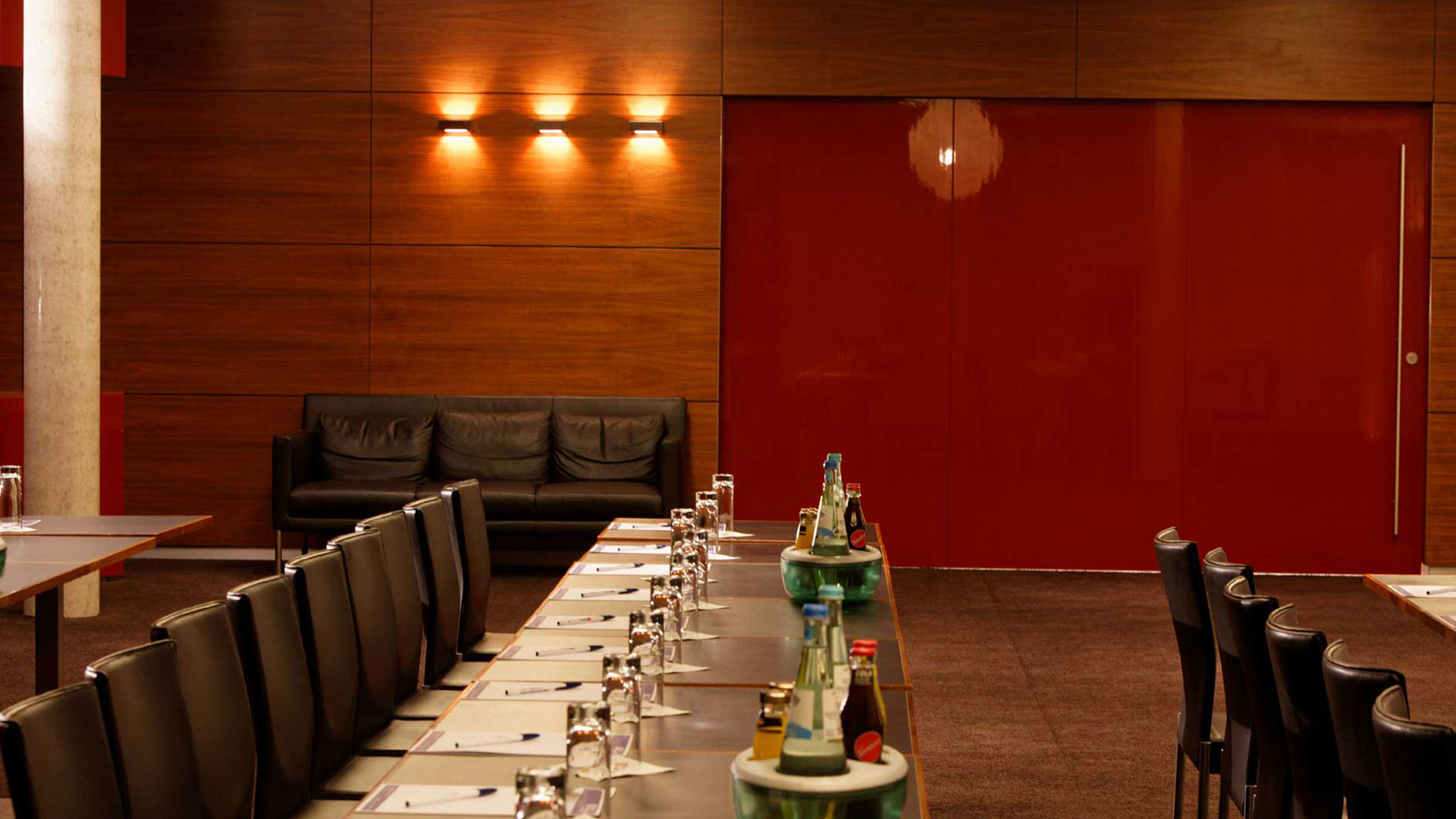 Photo of a conference room - 01 - Hilton Garden Inn Stuttgart NeckarPark