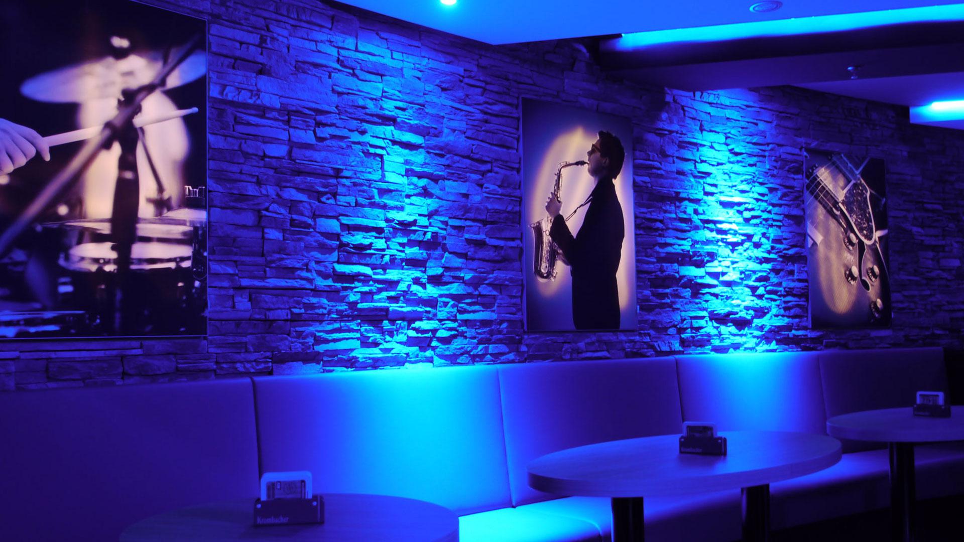 Foto der Bar - 02 - Hanse Hotel Attendorn