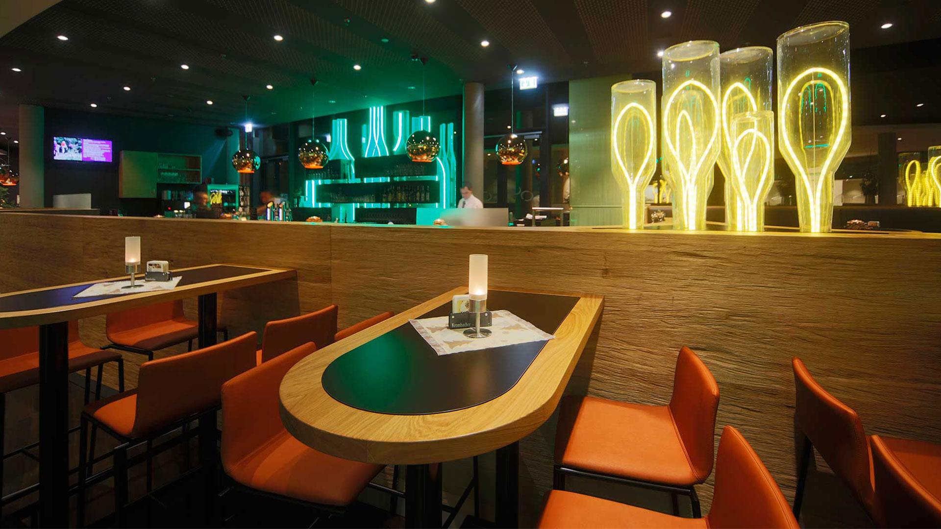 Photo of the restaurant - 03 - Hanse Hotel Attendorn