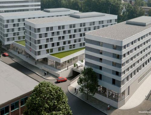 Holiday Inn Express Aachen