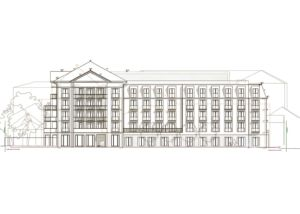 Photo de l'ibis Styles Bad Reichenhall Rendering