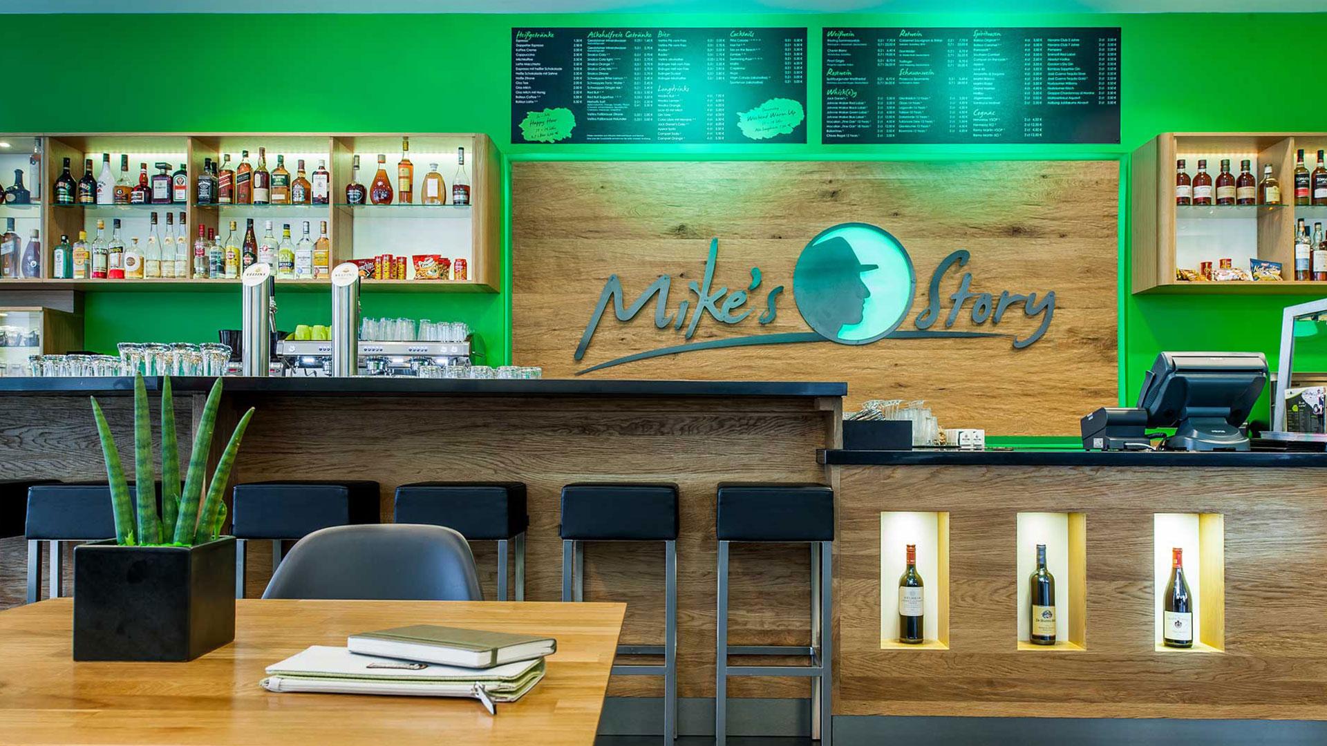 Foto der Bar - 01 - ibis Styles Aalen