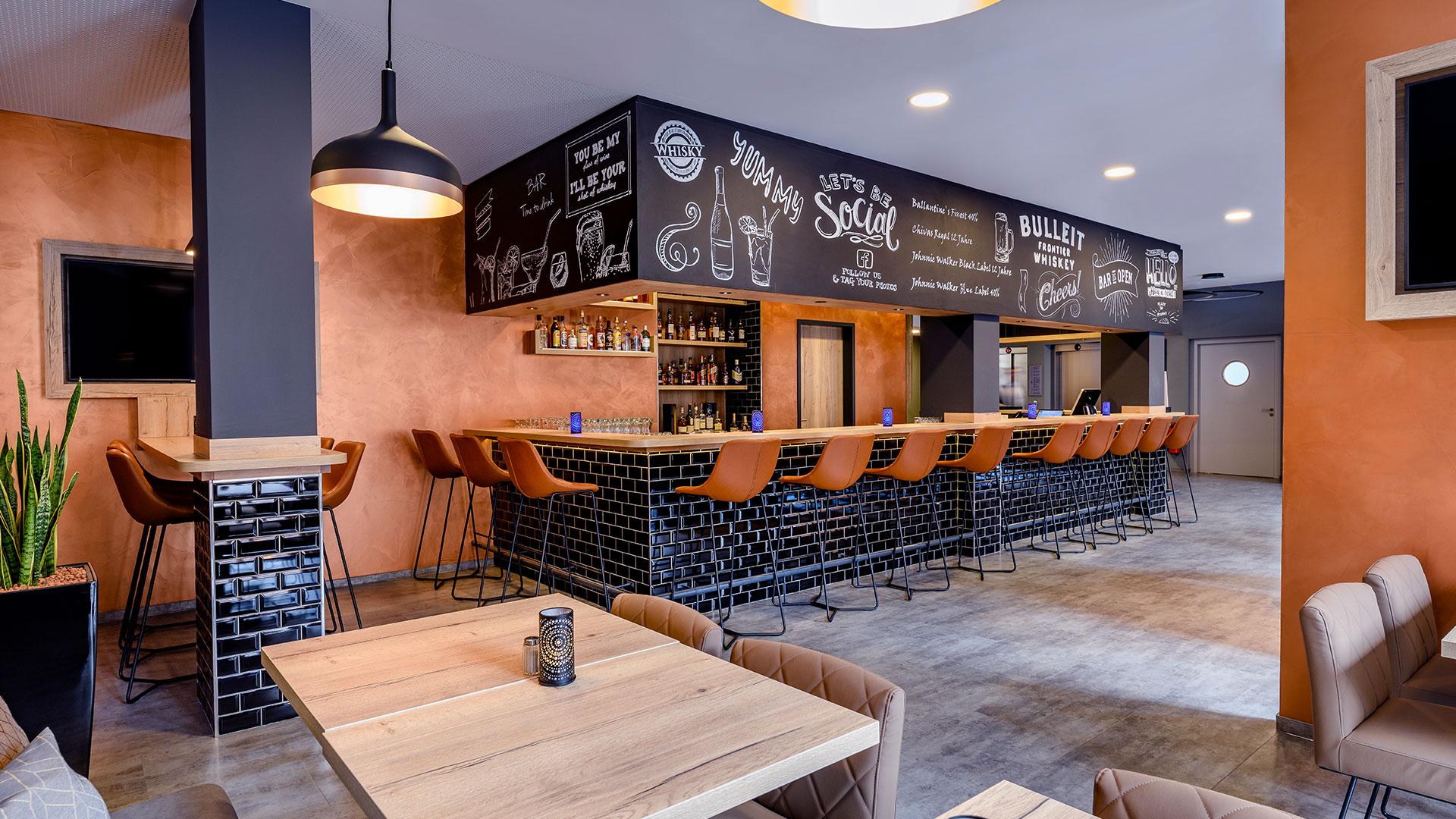 Photo du bar - 06 - ibis Styles Bamberg
