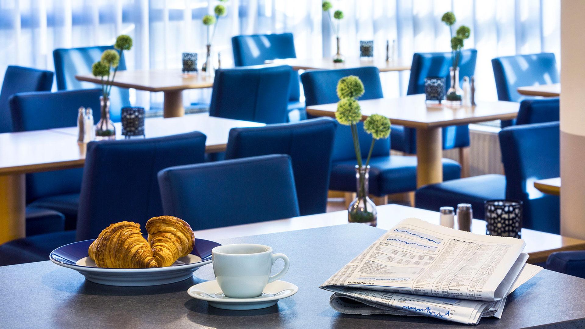 Foto des Restaurants - 01 - ibis Styles Filderstadt