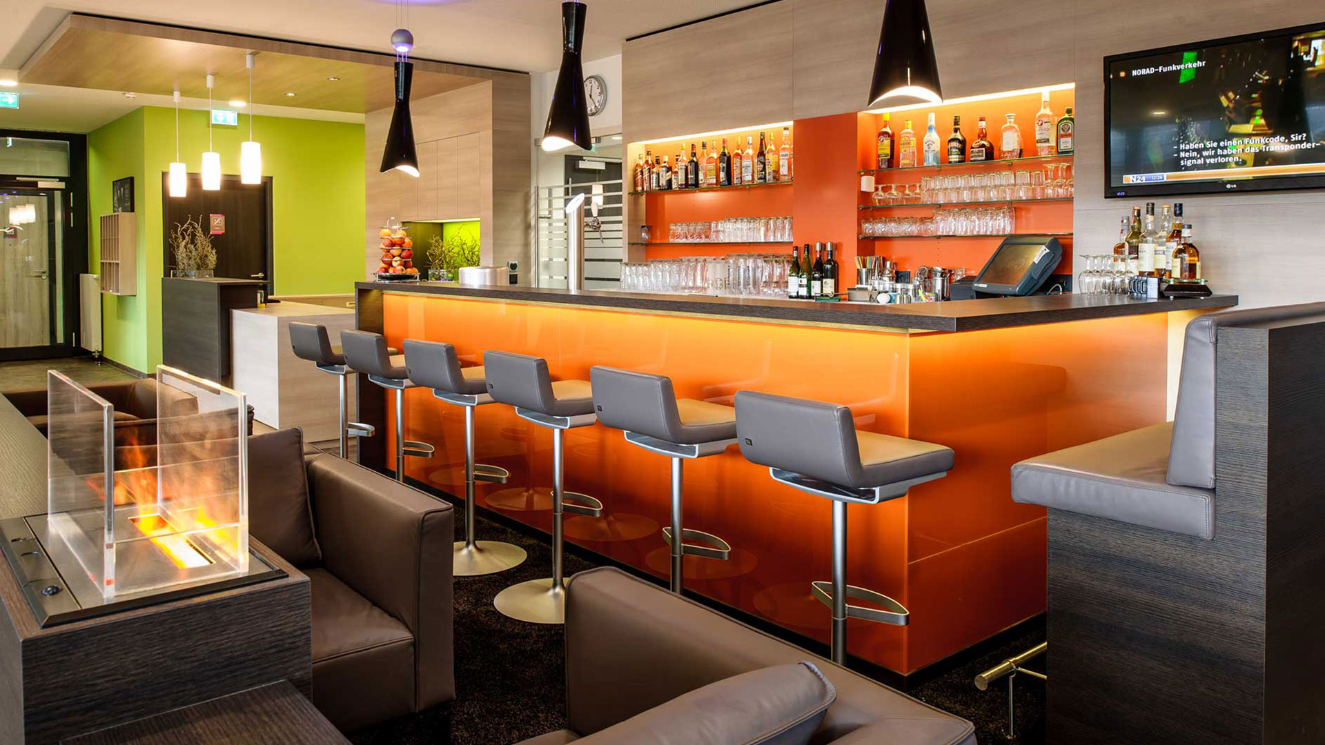 Photo du bar - ibis Styles Nagold-Schwarzwald