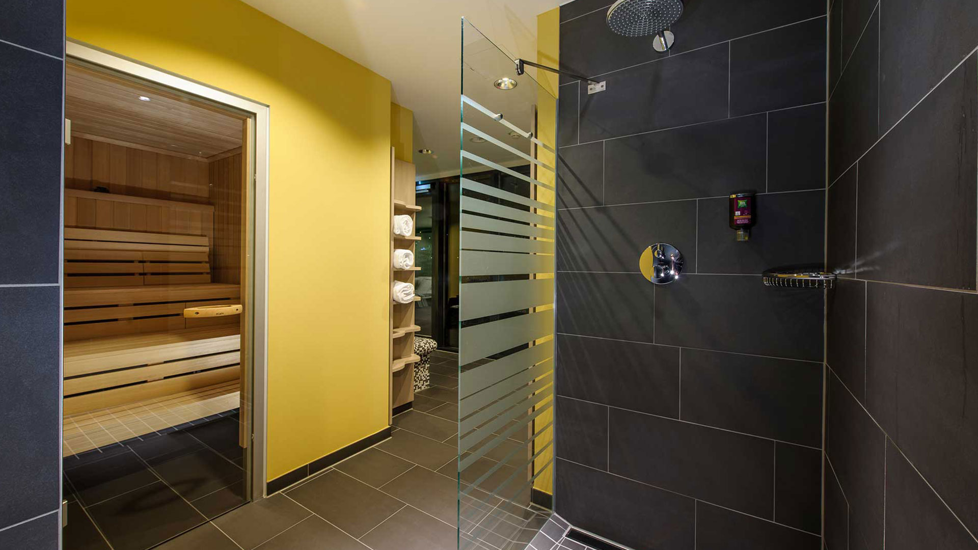 Photo of the wellness area - 02 - ibis Styles Nagold-Schwarzwald
