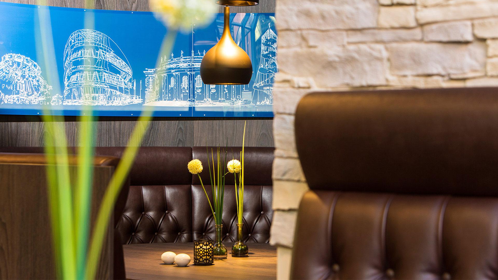 Foto vom Restaurant - 05 - ibis Styles Stuttgart