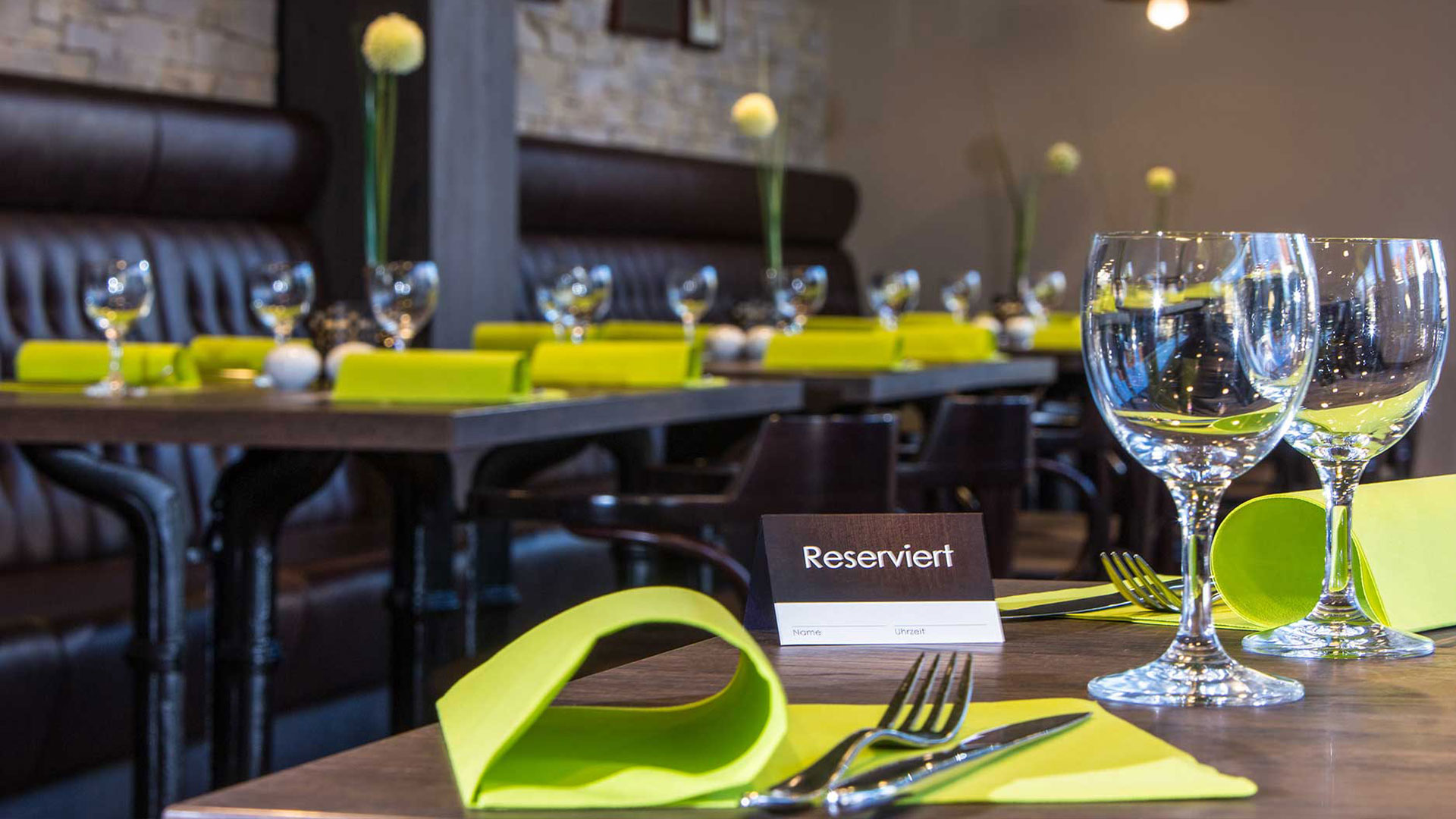 Photo du restaurant - 03 - ibis Styles Stuttgart