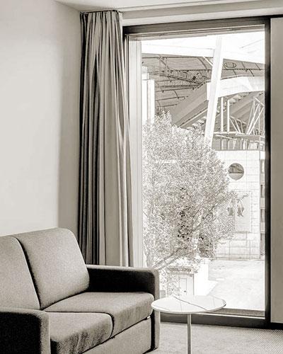 Hilton Garden Inn Stuttgart NeckarPark - 01