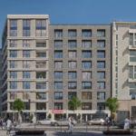 Aparthotel Adagio Antwerpen Rendering 03