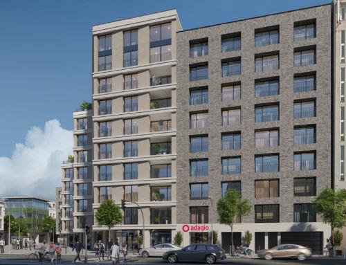 Aparthotel Adagio Antwerpen