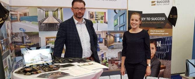 Job Fair Hamburg 2020