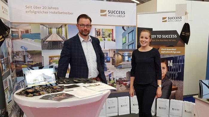 Jobmesse Hamburg 2020