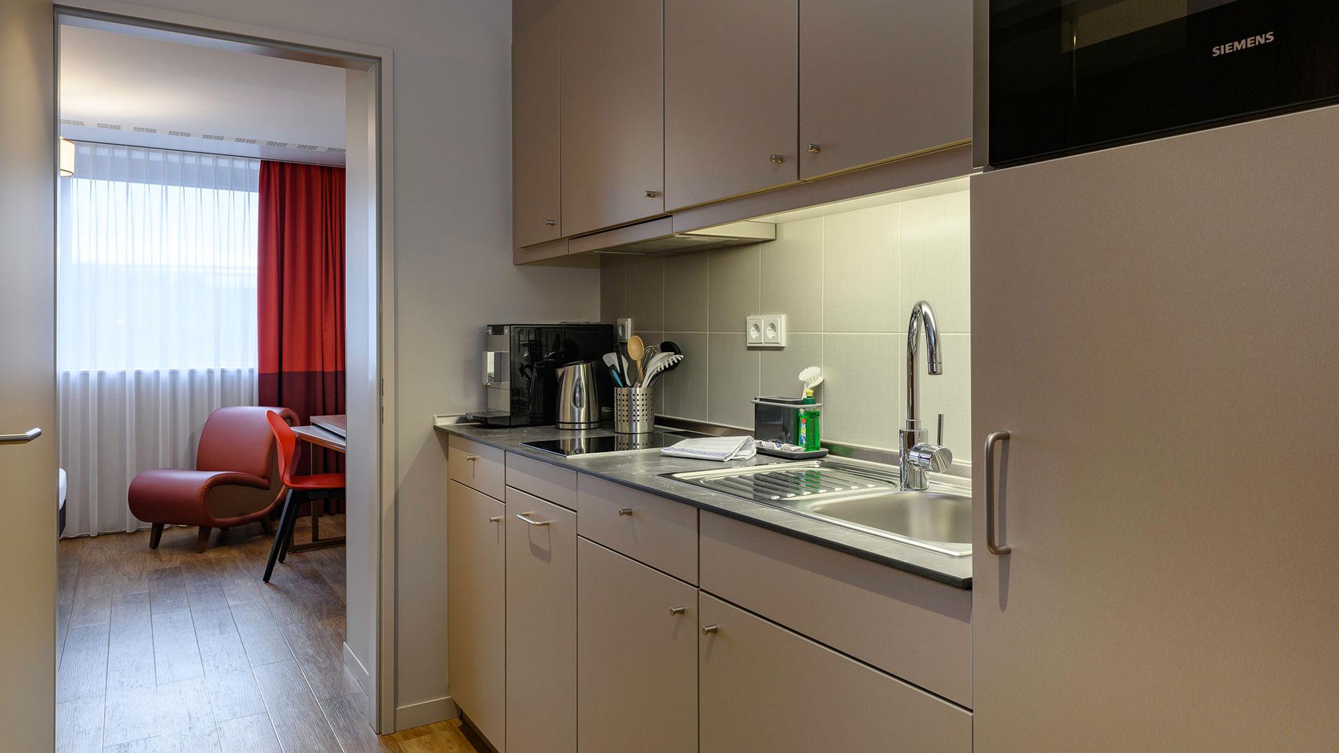 Murphy Studio Küchenzeile