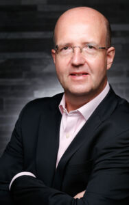 Dr. Axel Kunze, General Counsel of the Success Hotel Group